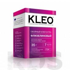 Клей Клео Экстра 35 +20% бесплатно (для флизелиновых  обоев, сыпучий)