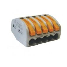 Клемма TDM СК-415 2,5мм2 соединит. 0527-0003