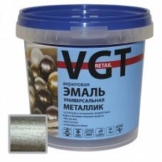 Эмаль ВДАК-1179 Металик бронза 0,23кг ВГТ