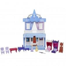 Кукольный домик принцессы