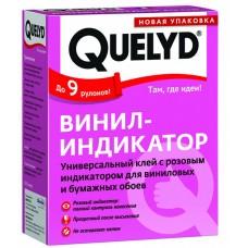 Клей обойный Индикатор 150гр. QUELYD