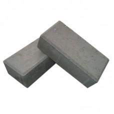 Брусчатка Кирпичик 20.10.40 (сух/прес) серый