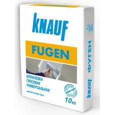 Шпатлевка Кнауф Фугенфюллер 10кг.