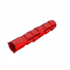 Дюбель Т 6*25 красный
