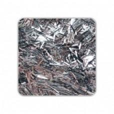 Блестки (серебро) люрекс