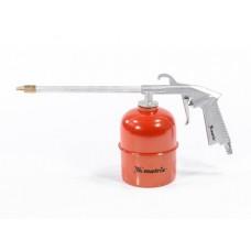 Пистолет моечный Матрикс пневматический 57340