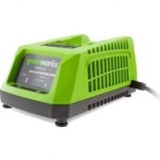 Заряд.устройство GREENWORKS G24C 24V 30-60мин