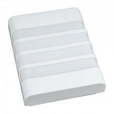 Св-к Volpe LED ULW-Q280 22W 4000K S01 прямоуг. белый  00006710