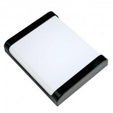 Св-к Volpe LED ULW-Q280 22W 4000K S02 прямоуг. черный  00006711