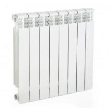 Радиатор ЭНЕРГИЯ  алюмин. 350/80 10секц.