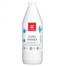 Грунтовка Euro Primer 0,9л Тикурила
