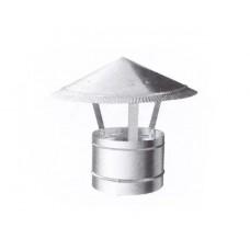 Зонт оцинк/оцинк. D-200