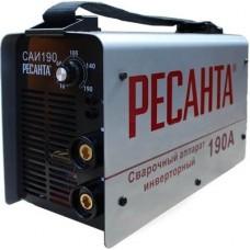 Сварочный инвертор САИ 190 Ресанта