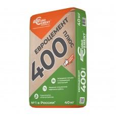 Цемент М-400 40 кг (32,5) (40шт.)
