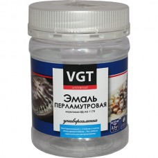 Эмаль ВДАК 1179 перламутр жемчуг 0,23 кг ВГТ