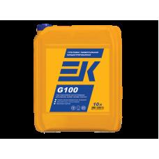 Грунтовка ЕК G 100 10л концентрат Скидка-13%