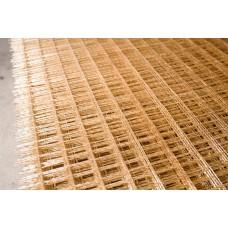 Композитная кладочная сетка (100*100*2,5мм) 1,0*2м