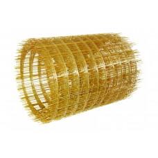 Композитная кладочная сетка (50*50*2мм) 0,33*10м рулон