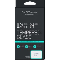 Защитное стекло BORASCO 0,26мм для SAMSUNG GALAXY J2 CORE
