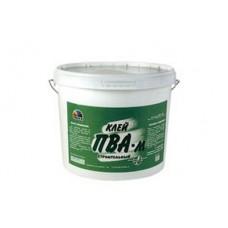 Клей ПВА строительный радуга 1кг. зеленая этикетка