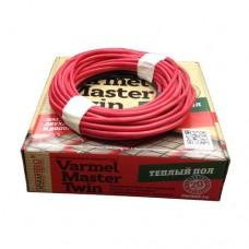 Varmel Master Twin 1100w-18.5 w/m Нагревательный кабель