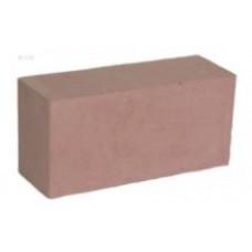 Кирпич силикатный розовый Навашино