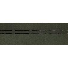 Карниз/конек Стандарт Зеленый Docke 11м-кон/22м-карн