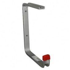 Крюк потолочный алюмин. 1175*210*145(нагрзка до 15 кг) КП 03.10.01л
