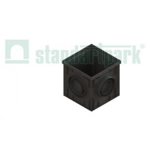 Дождеприемник Basic ДП-30.30 PolyMax 8370-м