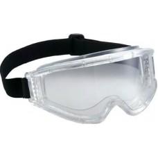 Очки защитные   прозрачные М.И