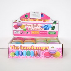 Лизун гамбургер 24/480 шт/уп