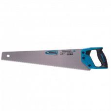 Ножовка по дереву PIRANHA 500мм, 7-8 TPI. зуб-3D  Гросс