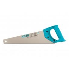 Ножовка по дереву PIRANHA 400мм, 11-12 TPI. зуб-3D 24110 Гросс