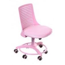 Кресло Kiddy (ткань, розовый)