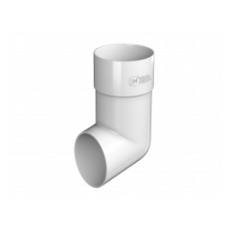 Слив трубы белый Технониколь