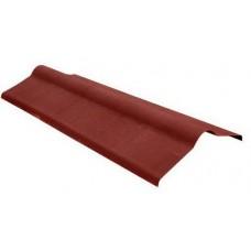 Конек Ондулин 1м(0,85) красный