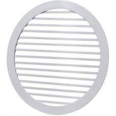 05ДП 1/4 бел Решетка переточная круглая